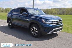 2020_Volkswagen_Atlas Cross Sport_2.0T SE_ Franklin TN