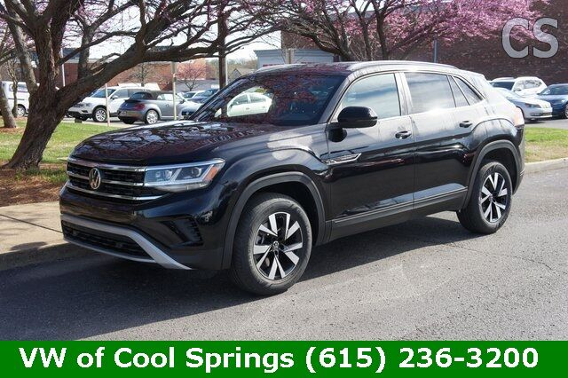 2020 Volkswagen Atlas Cross Sport 2.0T SE Franklin TN