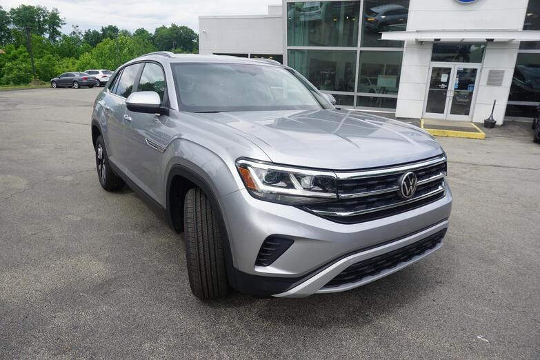 2020 Volkswagen Atlas Cross Sport 2.0T SE Pittsburgh PA