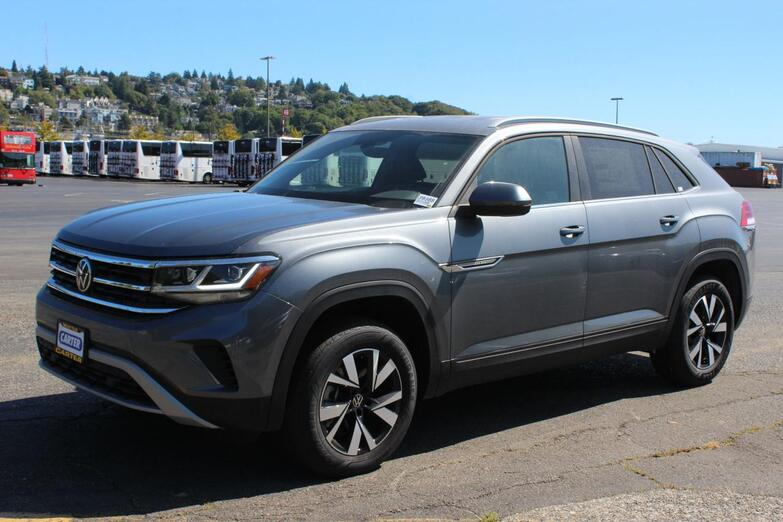2020 Volkswagen Atlas Cross Sport 2.0T SE Seattle WA