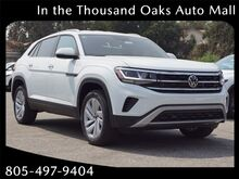 2020_Volkswagen_Atlas Cross Sport_2.0T SE W/TECHNOLOGY_ Thousand Oaks CA