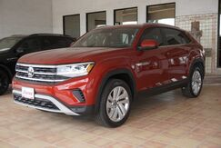 2020_Volkswagen_Atlas Cross Sport_2.0T SE w/Technology_  TX