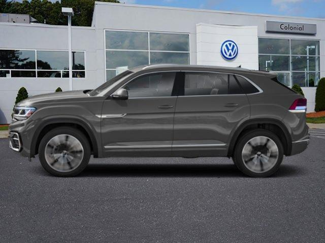 2020 Volkswagen Atlas Cross Sport 2.0T SE w/Technology 4MOTION Westborough MA