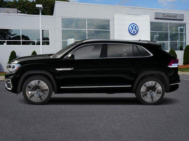 2020 Volkswagen Atlas Cross Sport 2.0T SE w/Technology 4MOTION Wellesley MA