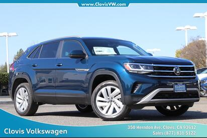 2020 Volkswagen Atlas Cross Sport 2.0T SE w/Technology 4Motion