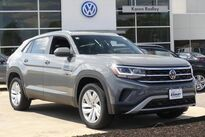 Volkswagen Atlas Cross Sport 2.0T SE w/Technology (A8) 2020