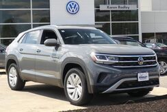 2020_Volkswagen_Atlas Cross Sport_2.0T SE w/Technology (A8)_  Woodbridge VA