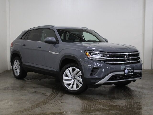 2020 Volkswagen Atlas Cross Sport 2.0T SE w/Technology (A8) 4Motion Van Nuys CA