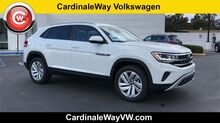 2020_Volkswagen_Atlas Cross Sport_2.0T SE w/Technology (A8)_ Corona CA