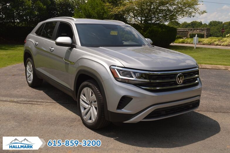2020 Volkswagen Atlas Cross Sport 2.0T SE w/Technology (A8) Franklin TN