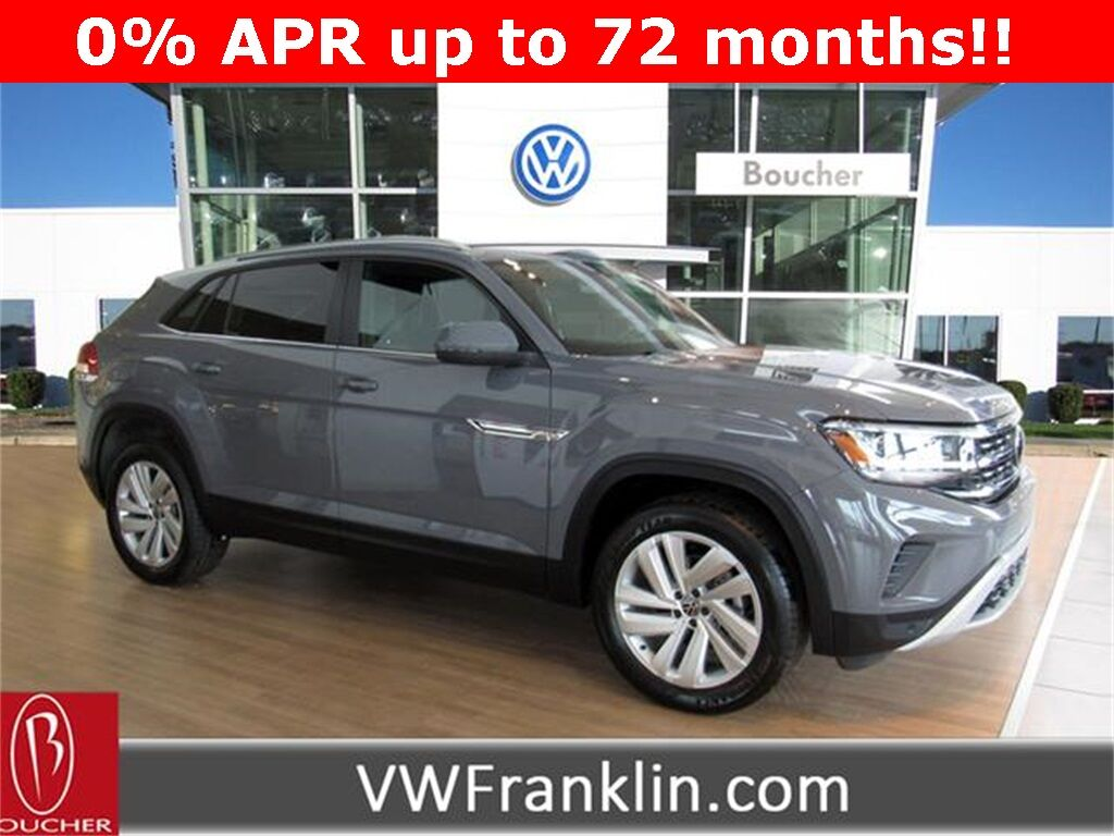 2020 Volkswagen Atlas Cross Sport 2.0T SE w/Technology (A8) Franklin WI