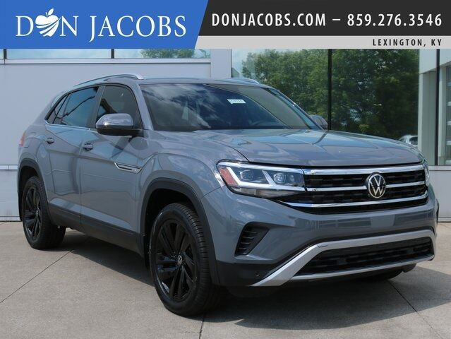 2020 Volkswagen Atlas Cross Sport 2.0T SE w/Technology (A8) Lexington KY
