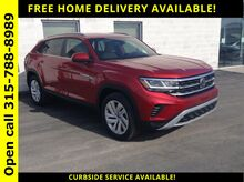 2020_Volkswagen_Atlas Cross Sport_2.0T SE w/Technology (A8)_ Watertown NY