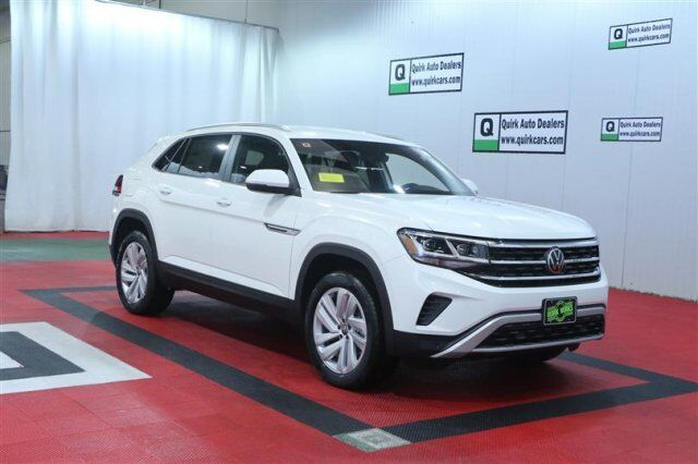 2020 Volkswagen Atlas Cross Sport 2.0T SE w/Technology Braintree MA