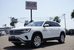 2020_Volkswagen_Atlas Cross Sport_2.0T SE w/Technology_ Brownsville TX