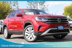 2020_Volkswagen_Atlas Cross Sport_2.0T SE w/Technology_ Clovis CA