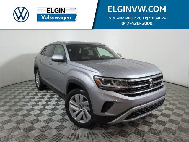 2020 Volkswagen Atlas Cross Sport 2.0T SE w/Technology Elgin IL