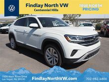 2020_Volkswagen_Atlas Cross Sport_2.0T SE w/Technology FWD_ Las Vegas NV