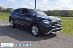 2020_Volkswagen_Atlas Cross Sport_2.0T SE w/Technology_ Franklin TN