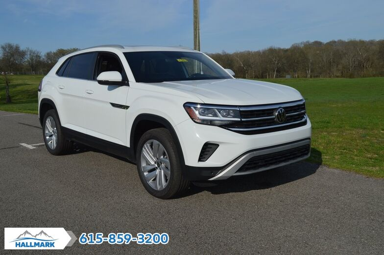 2020 Volkswagen Atlas Cross Sport 2.0T SE w/Technology Franklin TN