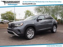 2020_Volkswagen_Atlas Cross Sport_2.0T SE w/Technology_ Gilbert AZ