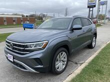 2020_Volkswagen_Atlas Cross Sport_2.0T SE w/Technology_ Mason City IA