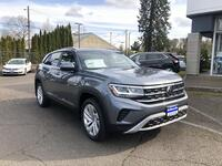Volkswagen Atlas Cross Sport 2.0T SE w/Technology 2020