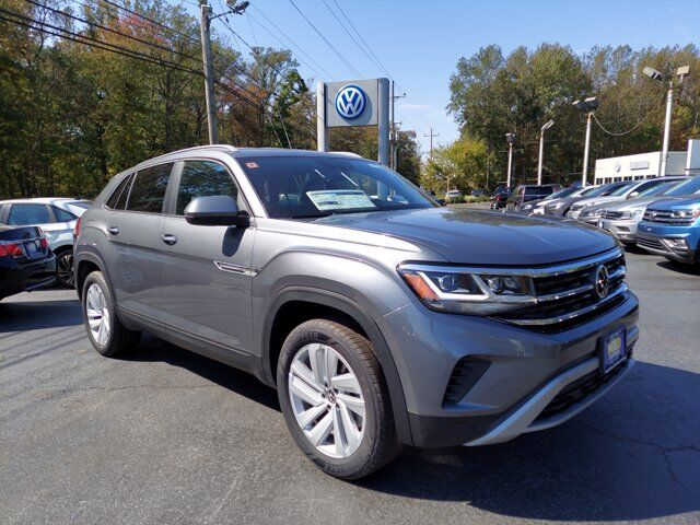 2020 Volkswagen Atlas Cross Sport 2.0T SE w/Technology Neptune NJ