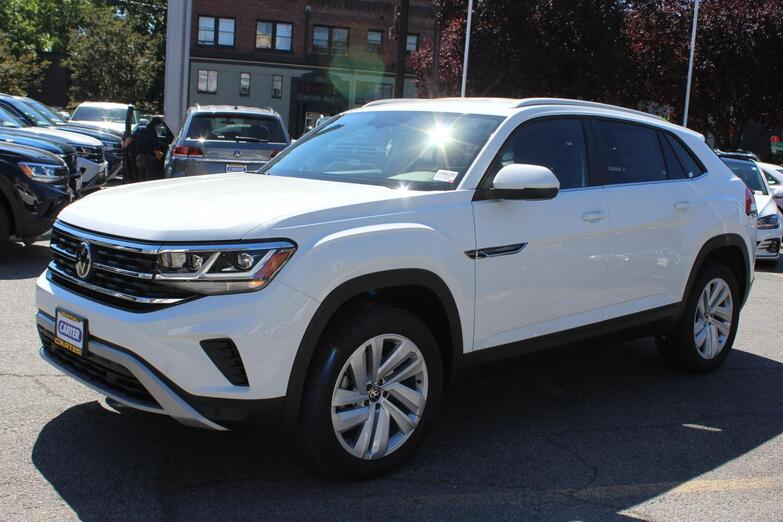 2020 Volkswagen Atlas Cross Sport 2.0T SE w/Technology Seattle WA