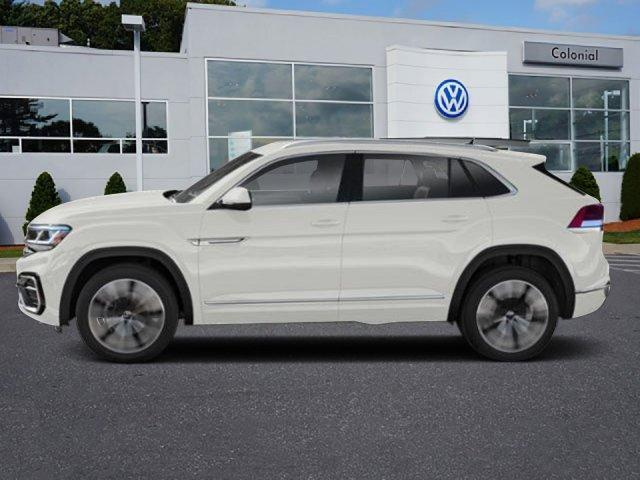 2020 Volkswagen Atlas Cross Sport 2.0T SEL 4MOTION Westborough MA