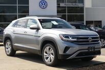 Volkswagen Atlas Cross Sport 2.0T SEL 4Motion 2020