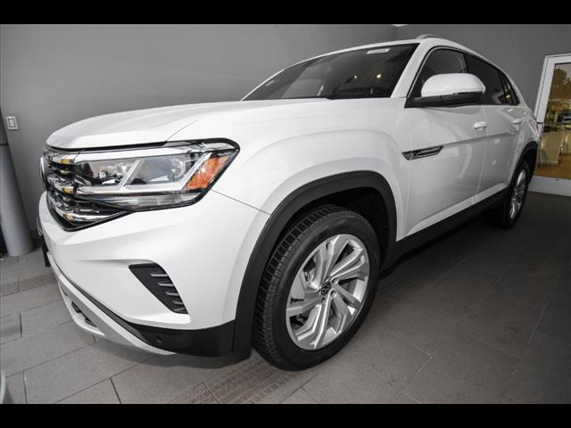 2020 Volkswagen Atlas Cross Sport 2.0T SEL 4Motion Brookfield WI