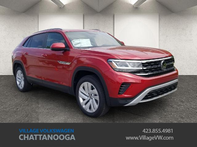 2020 Volkswagen Atlas Cross Sport 2.0T SEL Chattanooga TN