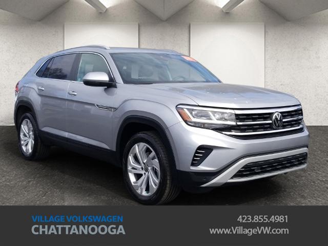 2020 Volkswagen Atlas Cross Sport 2.0T SEL Chattanooga TN