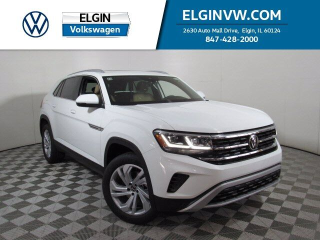 2020 Volkswagen Atlas Cross Sport 2.0T SEL Elgin IL