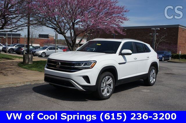 2020 Volkswagen Atlas Cross Sport 2.0T SEL Franklin TN