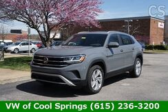 2020_Volkswagen_Atlas Cross Sport_2.0T SEL_ Franklin TN