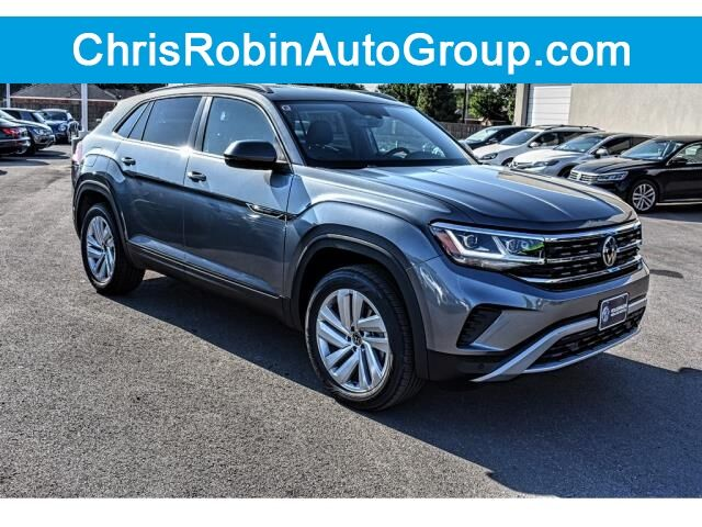 2020 Volkswagen Atlas Cross Sport 3.6L V6 SE W/TECHNOLOGY FWD