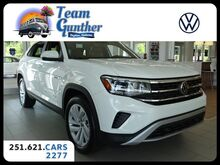 2020_Volkswagen_Atlas Cross Sport_3.6L V6 SE w/Technology 4MOTION_ Daphne AL