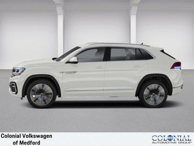 2020 Volkswagen Atlas Cross Sport 3.6L V6 SE w/Technology 4MOTION Medford MA