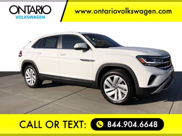 2020 Volkswagen Atlas Cross Sport 3.6L V6 SE w/Technology 4MOTION Ontario CA