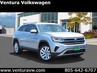 Volkswagen Atlas Cross Sport 3.6L V6 SE w/Technology 4MOTION 2020