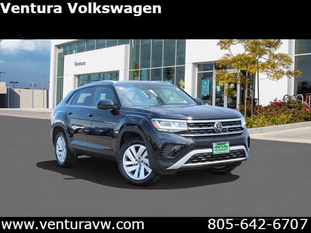 2020 Volkswagen Atlas Cross Sport 3.6L V6 SE w/Technology 4MOTION Ventura CA