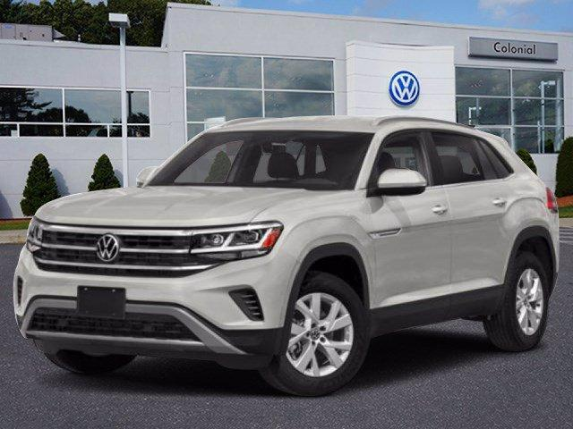 2020 Volkswagen Atlas Cross Sport 3.6L V6 SE w/Technology 4MOTION Wellesley MA