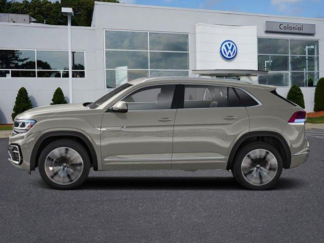 2020 Volkswagen Atlas Cross Sport 3.6L V6 SE w/Technology 4MOTION Westborough MA