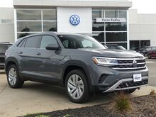 2020_Volkswagen_Atlas Cross Sport_3.6L V6 SE w/Technology 4Motion_  Woodbridge VA
