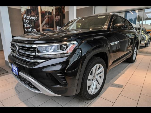 2020 Volkswagen Atlas Cross Sport 3.6L V6 SE w/Technology 4Motion Brookfield WI