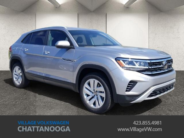 2020 Volkswagen Atlas Cross Sport 3.6L V6 SE w/Technology 4Motion Chattanooga TN