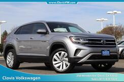 2020_Volkswagen_Atlas Cross Sport_3.6L V6 SE w/Technology 4Motion_ Clovis CA
