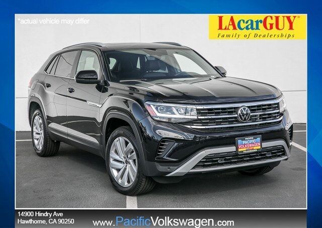2020 Volkswagen Atlas Cross Sport 3.6L V6 SE w/Technology 4Motion Hawthorne CA